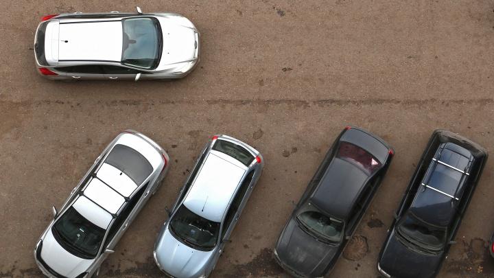 «Пусть мэр проедется по центру днем»: уфимцы о заявлении Сергея Грекова о парковках в городе