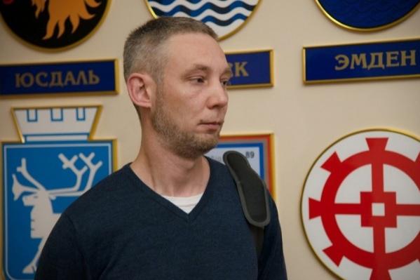 Владимир Когут неоднократно бывал на Шиесе