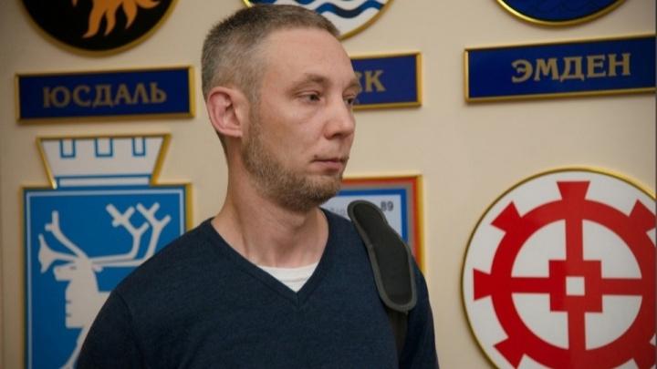 Экоактивист рассказал, как отсудил 100 тысяч рублей моральной компенсации за столкновение на Шиесе
