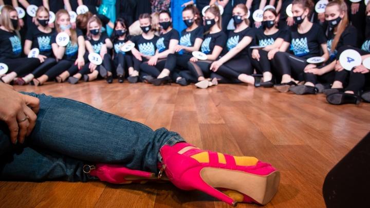 Архангелогородка стала одной из 12 финалисток национального конкурса «Краса студенчества России»
