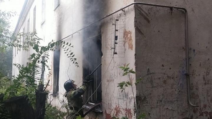 В жилом доме в Магнитогорске взорвался газ, есть погибший