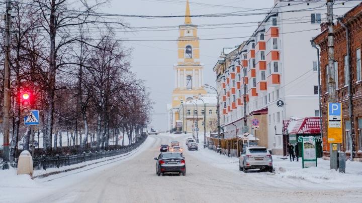 В Перми отремонтируют Комсомольский проспект за 881 миллион рублей