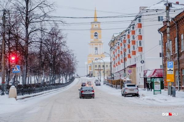 Отремонтировать Компрос планируют начиная от улицы Монастырской