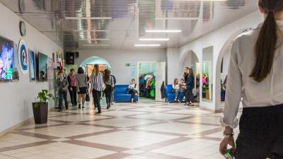 В Самарской области хотят разработать программу безопасности школ