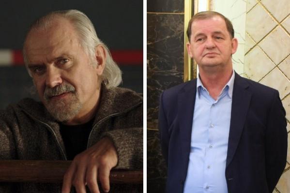 Симановский считает Михалкова легендарным режиссером