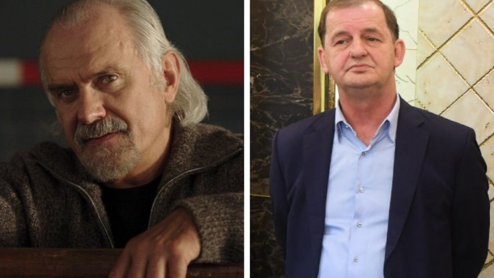 Андрей Симановский привезет в Екатеринбург спектакль Михалкова «12». Но увидят его не все желающие