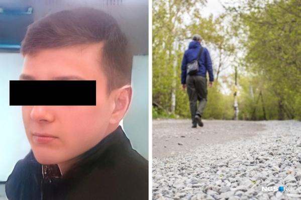 Полиция отрабатывает разные версии его исчезновения