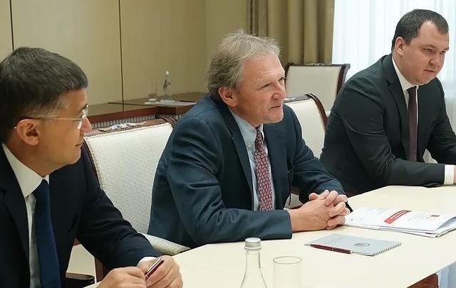 Ларьки выстояли: бизнес-омбудсмен России пообещал, что в Уфе не будут сносить торговые павильоны