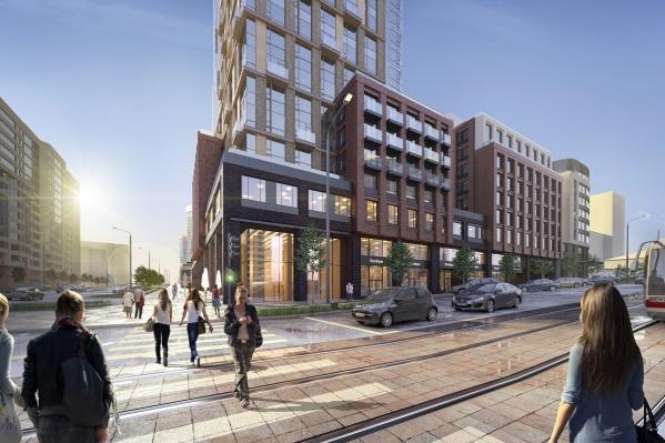 Сразу три дома от «Атомстройкомплекса» вошли в число финалистов и победителей Urban Awards — федеральной премии в области недвижимости