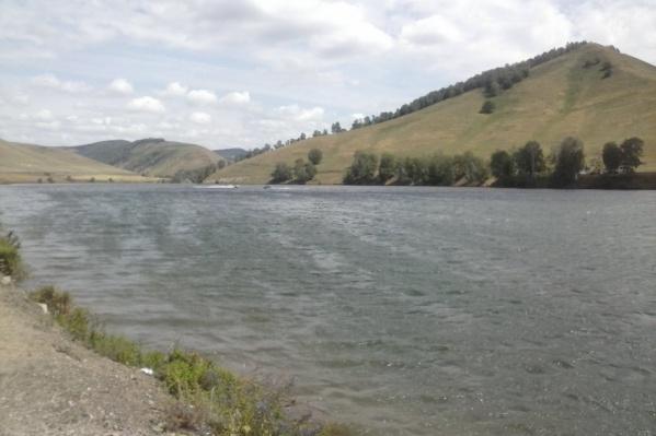 Мальчик умер в реке Зианчуринского района
