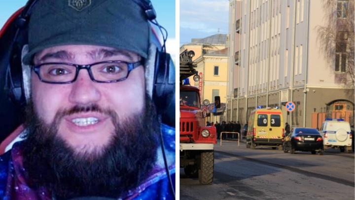 Украинского пранкера подозревают в оправдании теракта в ФСБ Архангельска. Он сам: «Спасибо за рекламу»