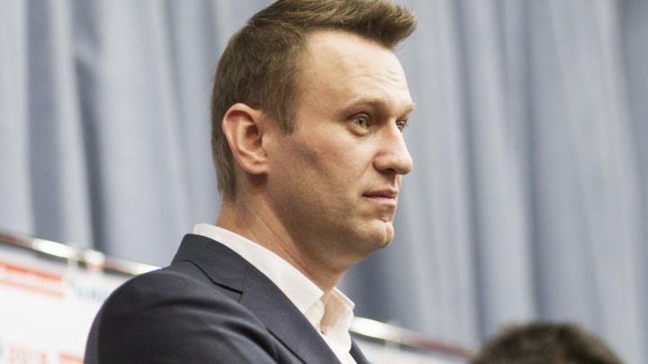 ЕСПЧ потребовал освободить Навального. Минюст России назвал это «переходом за красную линию»