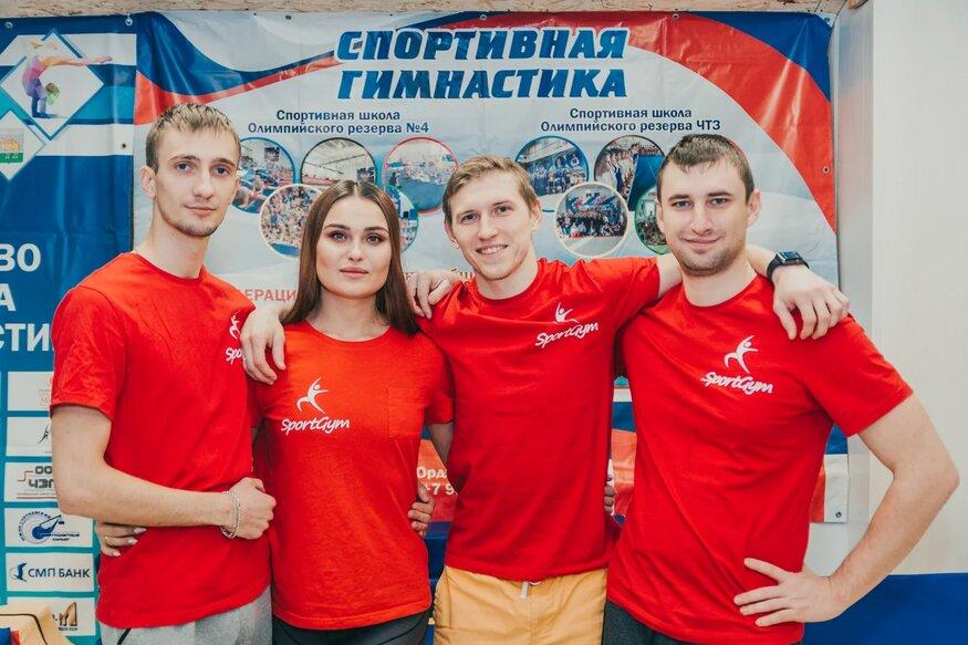 Занятия проводят опытные тренеры и мастера спорта России