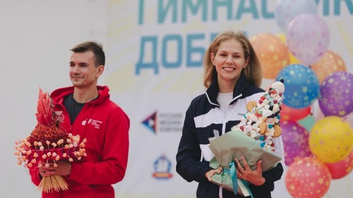 «Мой единственный совет — любить свое дело»: Татьяна Минина о том, как добиться олимпийских успехов