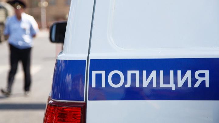Под Волгоградом найден застреленным капитан полиции
