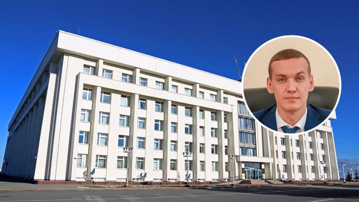 Замминистра экономразвития Башкирии стал чиновник, выступавший против «завода смерти» в Камбарке