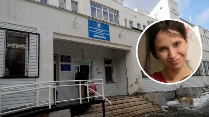 Полиция завершила поиски пропавшей в Сибири челябинки с годовалым ребенком
