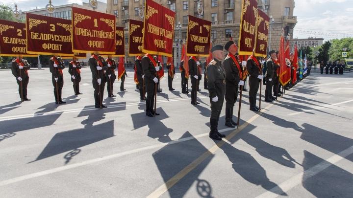 Парад, салют и концерт: как в Волгограде будут отмечать День Победы
