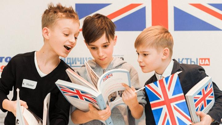 Бесплатные пробные дни стартовали в летней академии английского языка Step2Speak