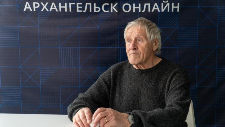 Юрий Барашков: «В Париже с гордостью говорю, что я русский»