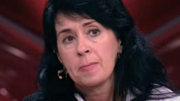 Жена омского Мимино, обвиняемого в убийстве, приехала на шоу Малахова