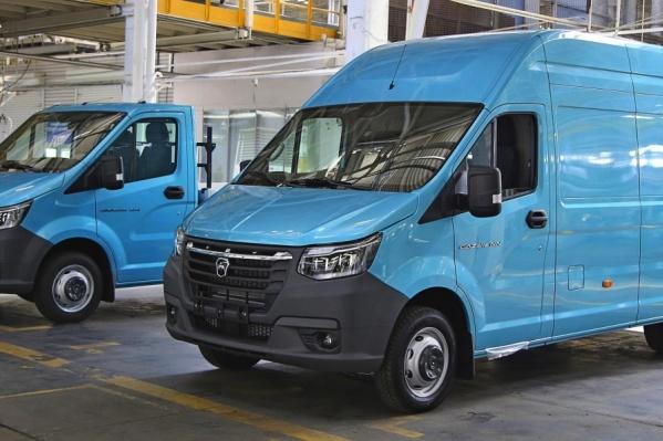 22 июля в дилерском центре «АвтоцентрГАЗ Орион» пройдут презентация новой модели и розыгрыш призов
