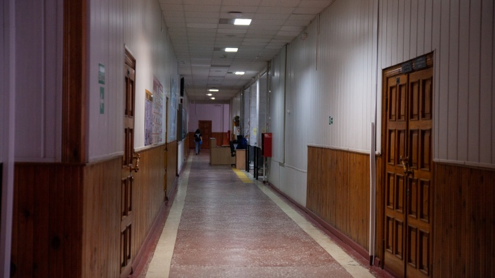 Старый корпус тюменского университета снесут и построят заново. На это выделяют миллиарды