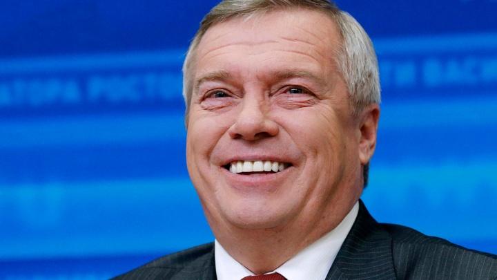 Какой ты Голубев? Тест ко дню рождения губернатора Ростовской области