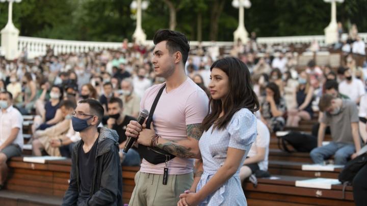 В Красноярске пройдет фестиваль уличного кино — на него можно попасть бесплатно