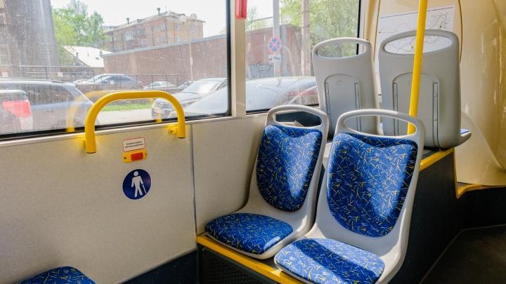 В Перми 14 автобусных маршрутов изменят с 28 августа