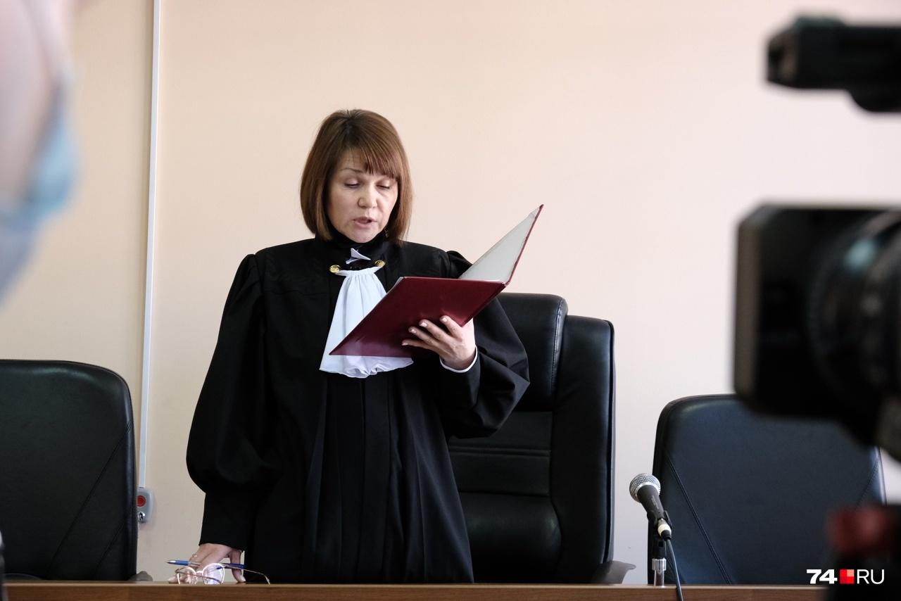 Судья Наталья Губка закрыла заседание от СМИ по просьбе адвоката Извекова