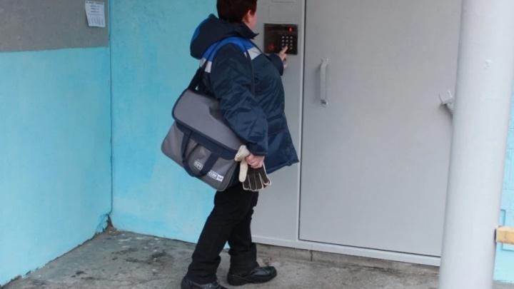 Вступил в силу приговор челябинцам, забравшим у почтальона треть миллиона рублей