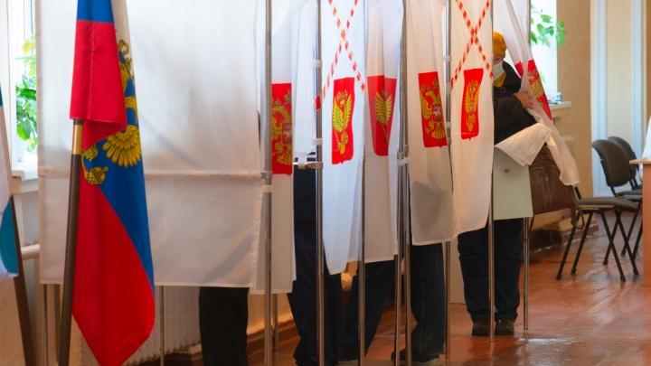 В избиркоме региона рассказали, кто лидирует на выборах в Госдуму в Архангельской области