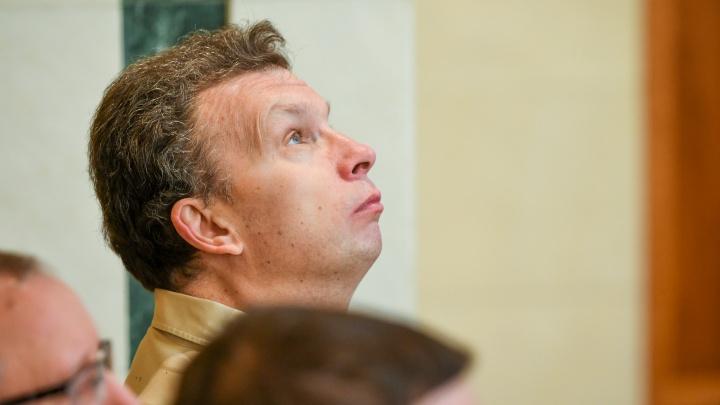 Иннокентий Шеремет неожиданно заявил о закрытии своего проекта «Девять с половиной»
