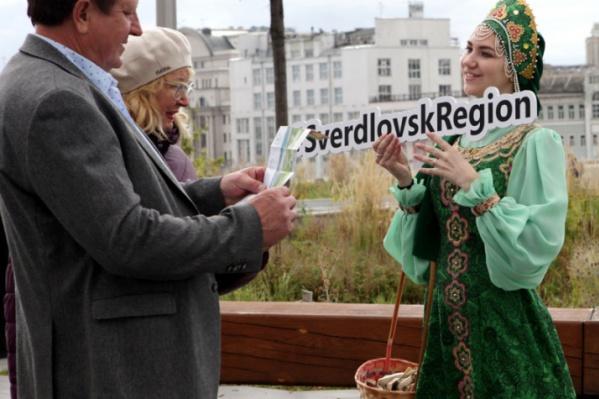 Фестиваль «Открываем Россию заново. Всей семьей!» понравится тем, кто любит семейные путешествия и ведет активный образ жизни