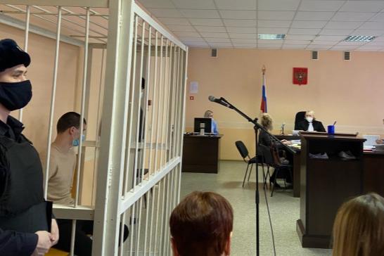 Обвиняемый в убийстве Веры Пехтелевой заявил, что его родственникам поступают угрозы