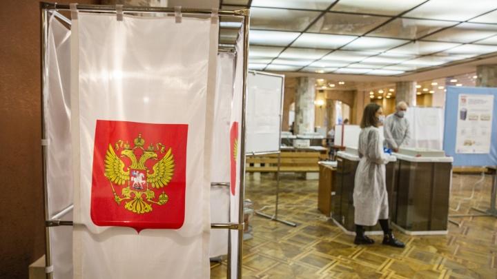 Кто победил на выборах в Ярославской области: итоги голосования в Госдуму