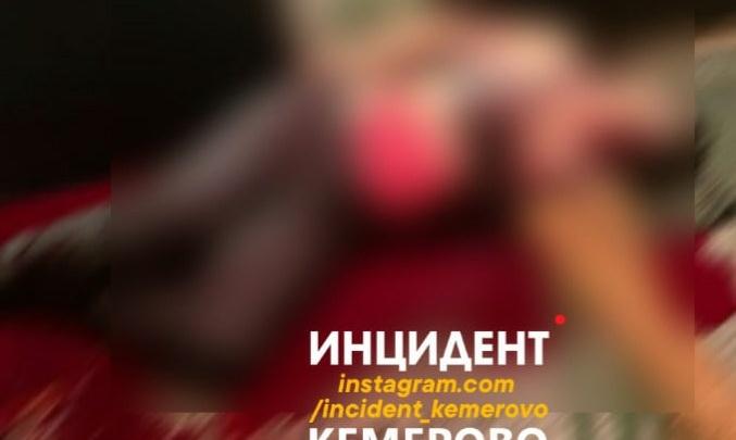 В кемеровском подъезде убили женщину: комментарий следкома