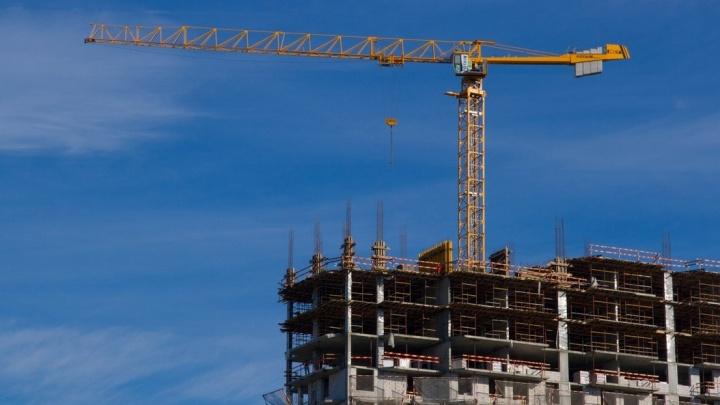 Корпорация развития Пермского края планирует завершить строительство дома на улице Сокольской