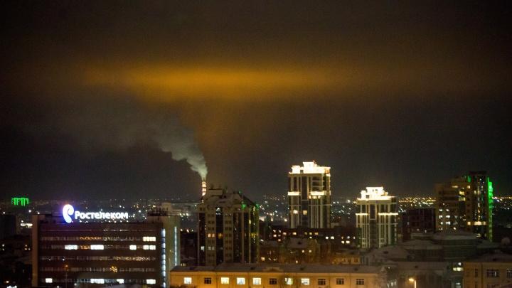 «Точно весна наступила»: жители Новосибирска пожаловались на неприятный запах