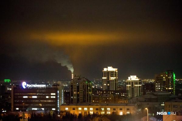 """Уровень загрязнения в городе оценивается <nobr class=""""_"""">в 6 из 10 баллов</nobr>"""