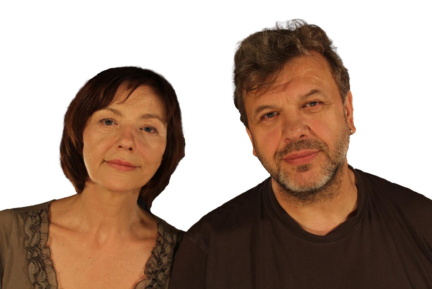 Татьяна и Владимир Лозовые