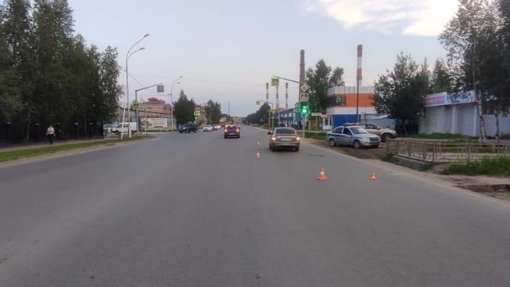Один из самых безопасных дней: 26 августа в ХМАО было зарегистрировано одно ДТП