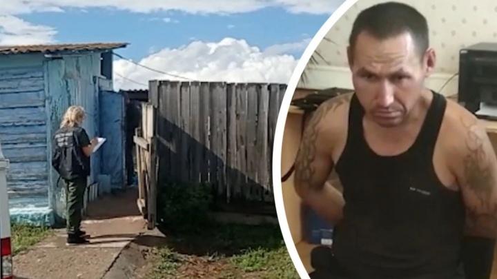 «Казус исполнителя»: почему полицейские не предотвратили убийство семьи из пяти человек в Хакасии
