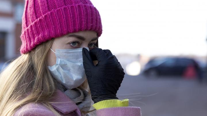 В Ярославской области ослабят COVID-ограничения