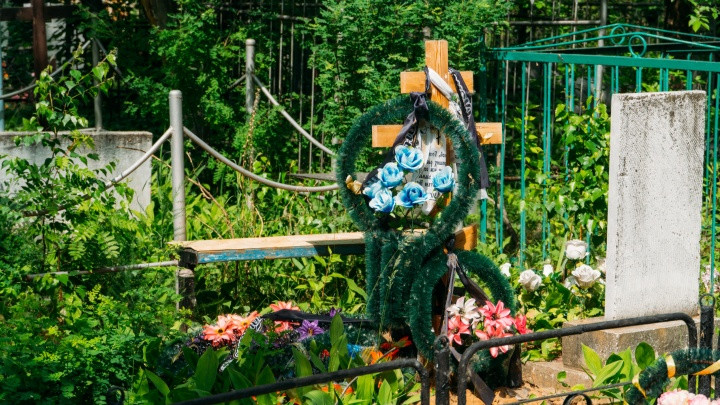 Суд узаконил кладбище под Омском, которому грозили массовые перезахоронения