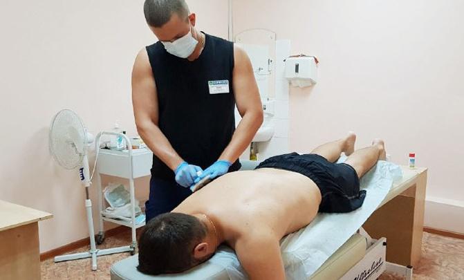 Обрести второе дыхание: омичам доступна реабилитация после коронавируса по полису ОМС