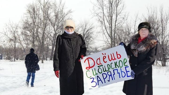 Что общего у продажи сквера в Академгородке с делом Юрченко и можно ли вернуть землю городу