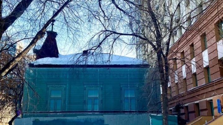 «Программа есть, а работы нет»: эксперт по недвижимости— о сохранении объектов культурного наследия