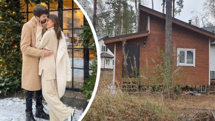 Участок завален мусором, дома закрыты собаки. Как жила блогер, найденная мертвой под Екатеринбургом